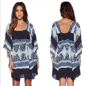 Free People Hearts Of Gold Dress